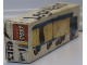 Original Box No: 685  Name: Truck with Trailer (without Stickers)