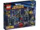 Original Box No: 6860  Name: The Batcave