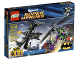 Original Box No: 6863  Name: Batwing Battle Over Gotham City