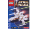 Original Box No: 6963  Name: X-wing Fighter - Mini (Kabaya Box)
