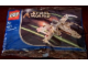 Original Box No: 6963  Name: X-wing Fighter - Mini polybag