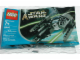Original Box No: 6965  Name: TIE Interceptor - Mini polybag