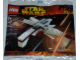Original Box No: 6967  Name: ARC-170 Starfighter - Mini polybag