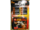 Original Box No: 6967  Name: ARC-170 Starfighter - Mini - Korean Duracell promo package with 8 AA batteries