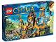 Original Box No: 70010  Name: The Lion CHI Temple