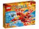Original Box No: 70221  Name: Flinx's Ultimate Phoenix