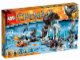 Original Box No: 70226  Name: Mammoth's Frozen Stronghold
