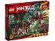Original Box No: 70627  Name: Dragon's Forge