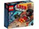 Original Box No: 70817  Name: Batman & Super Angry Kitty Attack