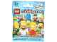 Original Box No: 71005  Name: Minifigure, The Simpsons, Series 1 (Complete Random Set of 1 Minifigure)