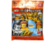 Original Box No: 71011  Name: Minifigure, Series 15 (Complete Random Set of 1 Minifigure)