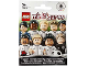 Original Box No: 71014  Name: Minifigure, Deutscher Fussball-Bund / DFB (Complete Random Set of 1 Minifigure)