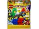 Original Box No: 71021  Name: Minifigure, Series 18 (1 Random Complete Minifigure Set)