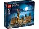 Original Box No: 71043  Name: Hogwarts Castle