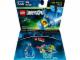 Original Box No: 71214  Name: Fun Pack - The LEGO Movie (Benny and Benny's Spaceship)