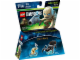 Original Box No: 71218  Name: Fun Pack - The Lord of the Rings (Gollum and Shelob the Great)