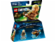 Original Box No: 71219  Name: Fun Pack - The Lord of the Rings (Legolas and Arrow Launcher)