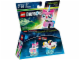 Original Box No: 71231  Name: Fun Pack - The LEGO Movie (Unikitty and Cloud Cuckoo Car)