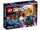 Original Box No: 71253  Name: Story Pack - Fantastic Beasts and Where to Find Them: Play the Complete Movie