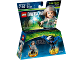 Original Box No: 71257  Name: Fun Pack - Fantastic Beasts and Where to Find Them (Tina Goldstein and Swooping Evil)