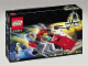 Original Box No: 7134  Name: A-wing Fighter