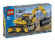 Original Box No: 7248  Name: Digger
