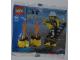 Original Box No: 7266  Name: Fireman polybag