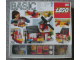 Original Box No: 730  Name: Basic Building Set