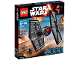 Original Box No: 75101  Name: First Order Special Forces TIE Fighter