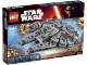 Original Box No: 75105  Name: Millennium Falcon
