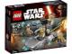 Original Box No: 75131  Name: Resistance Trooper Battle Pack