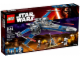 Original Box No: 75149  Name: Resistance X-Wing Fighter