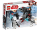 Original Box No: 75197  Name: First Order Specialists Battle Pack