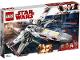Original Box No: 75218  Name: X-Wing Starfighter