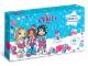 Original Box No: 7575  Name: Advent Calendar 2004, Clikits