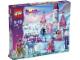 Original Box No: 7577  Name: Winter Wonder Palace