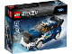 Original Box No: 75885  Name: Ford Fiesta M-Sport WRC