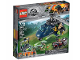 Original Box No: 75928  Name: Blue's Helicopter Pursuit
