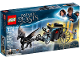 Original Box No: 75951  Name: Grindelwald's Escape