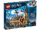 Original Box No: 75954  Name: Hogwarts Great Hall
