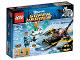 Original Box No: 76000  Name: Arctic Batman vs. Mr. Freeze: Aquaman on Ice