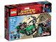 Original Box No: 76004  Name: Spider-Man: Spider-Cycle Chase