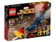 Original Box No: 76039  Name: Ant-Man Final Battle