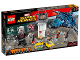 Original Box No: 76051  Name: Super Hero Airport Battle