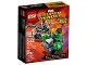 Original Box No: 76066  Name: Mighty Micros: Hulk vs. Ultron