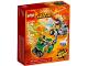 Original Box No: 76091  Name: Mighty Micros: Thor vs. Loki