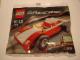 Original Box No: 7613  Name: Track Racer polybag