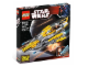 Original Box No: 7669  Name: Anakin's Jedi Starfighter