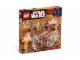 Original Box No: 7670  Name: Hailfire Droid & Spider Droid