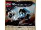 Original Box No: 7800  Name: Off Road Racer polybag